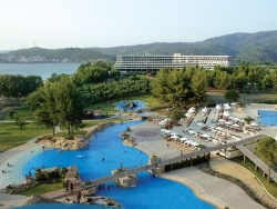 ����� MELITON Porto Carras - ������ - ��������� - ALL Inclusive